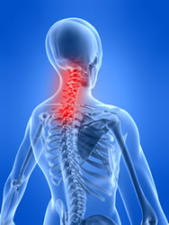 Neck pain care in Beaverton, OR